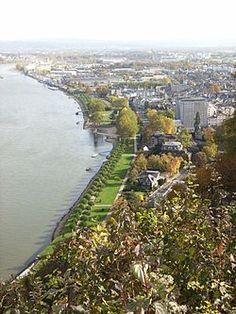 Andernach, Germany