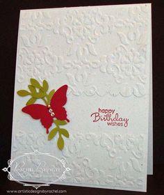 Petite Pairs, Happy Birthday, Stampin' Up!