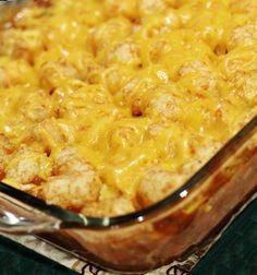 Chili Dog Casserole Recipe - Food.com - 277930
