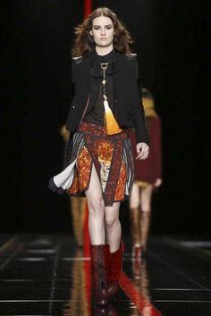 Just Cavalli Fall Winter Ready To Wear 2013 Milan