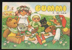 Bummi