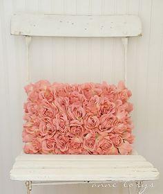 rose ruffles~
