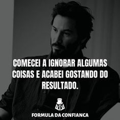 A imagem pode conter: 1 pessoa, texto Real Madrid Football, Motivational Phrases, Magic Words, Better Life, Cool Words, Sentences, Favorite Quotes, Insight, Advice