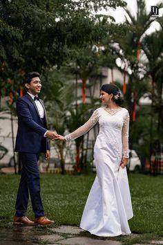 Kochi, Wedding Film, Formal Dresses, Wedding Dresses, Blouse Designs, Wedding Photography, Tops, Fashion, Dresses For Formal