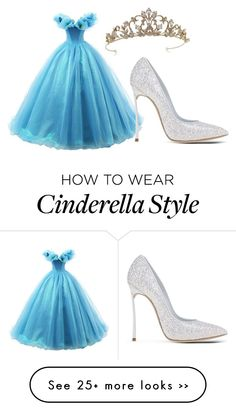 """""""You ARE a princess bae!!"""" by gyoung-2 on Polyvore featuring Casadei"""