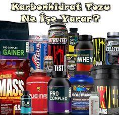 Karbonhidrat Tozu Ne İşe Yarar? Faydaları Nelerdir? #karbonhidrattozu #kiloaldırıcı #kiloalmak #kilo almak