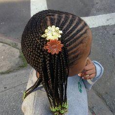 braids and beads hairstyles black girls