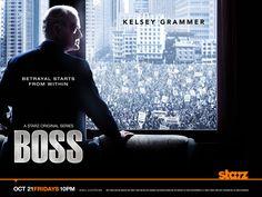 Boss, 9/10