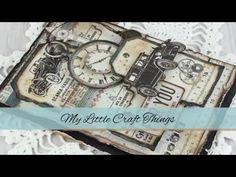 Pion Design - Vintage Cars for Him - YouTube