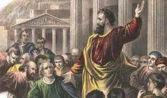 Correspondências e Conflitos entre Paulo e a Igreja de Corinto - Apontamentos