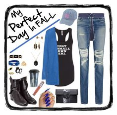 """""""Perfect day in fall- ideal outfit choice."""" by tori-holbrook-th on Polyvore featuring rag & bone, Tory Burch, Zizzi, N°21, Venyx, Kenneth Cole, Alexander McQueen, MIANSAI, Jennifer Fisher and Bling Jewelry"""