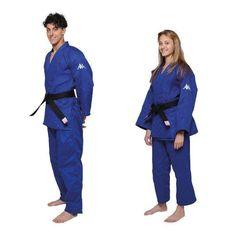 Judogi Kappa Atlanta homologado IJF Azul - €119.73   http://soloartesmarciales.com    #ArtesMarciales #Taekwondo #Karate #Judo #Hapkido #jiujitsu #BJJ #Boxeo #Aikido #Sambo #MMA #Ninjutsu #Protec #Adidas #Daedo #Mizuno #Rudeboys #KrAvMaga