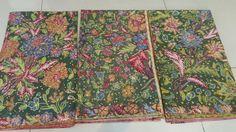 Batik tulis tiga negerian