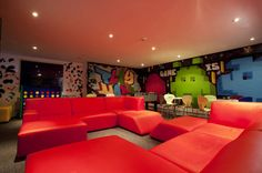 Forster Hall provides the ultimate living experience for students, enabling them to fully take advantage of living, studying and relaxing in the best student accommodation Bradford has to offer.| CRM Ltd. Student Accommodation