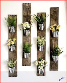 35 smart and stylish garden screening ideas 21 …. 35 smart and stylish garden screening ideas 21 …, House Plants Decor, Plant Decor, Diy Pallet Projects, Garden Projects, Pallet Ideas, Pallet Diy Decor, Pallet Decorations, Decor Diy, Pallet Crafts