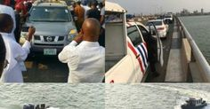 The mother of the medical doctor who jumped into the Lagos Lagoon on Sunday has denied that the body recovered today by marine policemen in the Lagoon was that of her son.Emergency officials from the Lagos State Emergency Management Agency (LASEMA) disclosed that five family members invited to inspect the body at the Marine Police Unit said it was that of another person.   Also corroborating this spokesperson of the Zone 2 Police Command SP Dolapo Badmos said: The mother has come to identify…