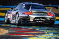 Proton Competition Porsche 911 RSR Christian Ried, Klaus Bachler, Khaled Al Qubaisi at 24 Hours of Le Mans High-Res Professional Motorsports Photography Porsche 911 Rsr, Porsche Motorsport, Porsche Cars, Photo Main, Car Photography, Car Manufacturers, Le Mans, Fast Cars, Sport Cars