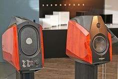 Sonus Faber Extrema 30th Anniversary Limited Edition