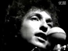 "Classic Throw Backs Day 21 (tune4theday.tumblr.com): Bob Dylan - ""Mr. Tambourine Man"""