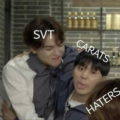 Read from the story SEVENTEEN\\Whatsapp! by Never__ever (carat) with 47 reads. Diecisiete Memes, Ver Memes, K Meme, Funny Kpop Memes, Cute Memes, Vernon Seventeen, Seventeen Album, Carat Seventeen, Seventeen Memes