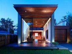 Flemington Residence by Matt Gibson Architecture + Design