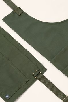 Khaki makes its long awaited return to the Cargo Crew Apron range with the introduction of our new Utility Bib and Toolbelt Aprons. This enduring colour is an elegant tone of green that takes a neutral step down from the strength of our Forest Green, and works beautifully with natural colour palettes👌 Barista Apron | Work Style | Apron Style | Work Uniform Nature Color Palette, Colour Palettes, Gardening Apron, Must Have Tools, Work Uniforms, Latest Colour, Long Awaited, Work Fashion, Color Trends