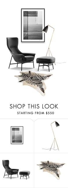 """""""Solitude.."""" by vkevans ❤ liked on Polyvore featuring interior, interiors, interior design, home, home decor, interior decorating, Capelli New York and vkevans"""