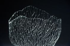 Meet the Artist Making Glass Coral Reefs | The Creators Project