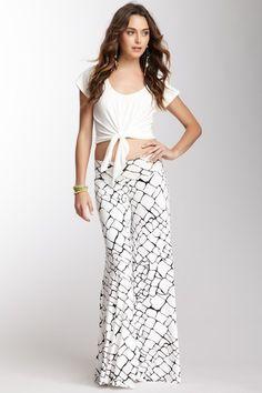 rachel pally - wide leg trouser ... LOVE these! | my apparel sense ...