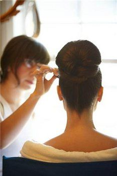 Wedding, Hair, Makeup, Updo, Up-do, Fiore beauty