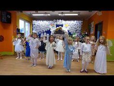 Świąteczny taniec grupy Misie - YouTube