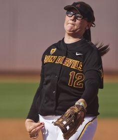 ASU women's softball advances to super regional