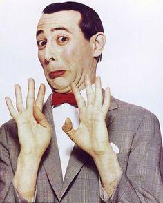 #1980's nostalgia - Pee Wee Herman Bing Images