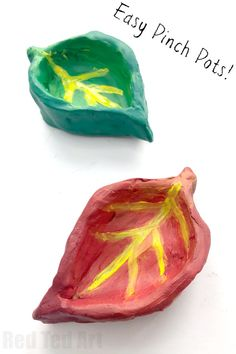 Easy Leaf Pinch Pots For Preschoolers And Kids A Great , easy leaf pinch pots für kinder im vorschulalter und kinder eine große , , Prek thanksgiving art; And Crafts For Kids thanksgiving art; For Preschoolers thanksgiving art Clay Projects For Kids, Fall Art Projects, Kids Clay, Fall Crafts For Kids, Craft Projects, Craft Ideas, 31 Ideas, Autumn Art Ideas For Kids, Clay Art For Kids