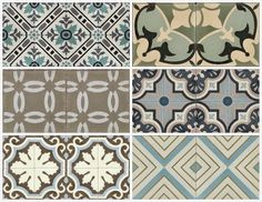 My Sims 4 Blog: Antique Tile Floors by Sims4Luxury