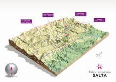 Salta | Wines Of Argentina