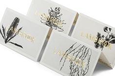 Parallax Design – Lambrook