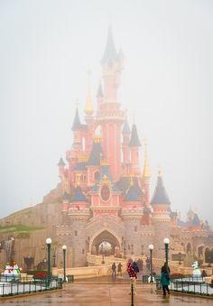 sleeping-beauty-castle-morning-fog