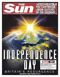brexit sun front pages - Google Search