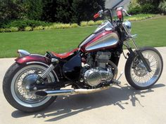 Motorcycle of the Week Kawasaki EN 500 Bobber