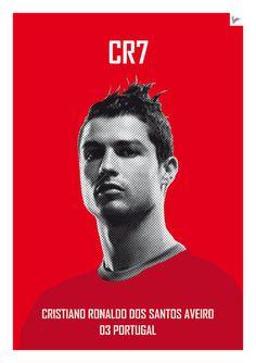 Beckenbauer Poster f