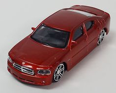 Diecast Toy Vehicles 51023: Wholesale Lot 48 Bburago 1 43 Scale Dodge Charger Car Promo Item Your Logo Here -> BUY IT NOW ONLY: $266.11 on eBay!
