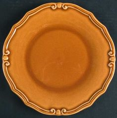 Pier 1, European Country Butterscotch at Replacements, Ltd