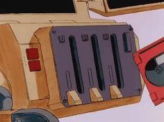 Risultati immagini per cassette gif anime