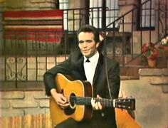 Merle Haggard (All My Friends Are Gonna Be) Strangers