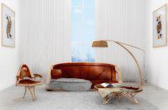 Sofa design #zbrush #3dsmax #3d