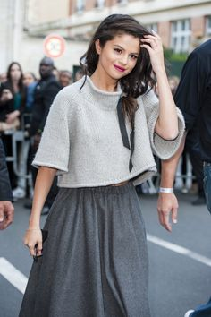 PhotoFollow us on our other pages ..... Twitter: @endless_selena_ Tumblr: endlessly-selena.tumblr.com selena gomez selena gomez follow follow4follow http://ift.tt/1JQAG2L