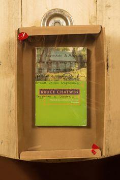 """«Ho acquistato """"In Patagonia"""" più di 15 anni fa, durante uno di quei pomeriggi che passavo a girovagare in libreria, durante un mio lunghissimo, veramente lunghissimo, soggiorno a Londra...»"""