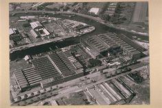 Breda. Machinefabriek Breda.