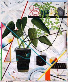 Paul Wackers - EXHIBITIONS - Morgan Lehman Gallery